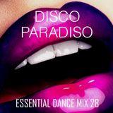 Disco Paradiso - Essential Dance Mix 28