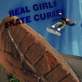 Heavy Discussion Presents - Concrete Waves and The Rise of Female Skaters