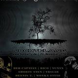 BunkerTV - N8chtklang Nacht with shortysten, HeinMatt, Melli 24.11.2012 / 00-00