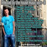 dj.NorBee Infected by the HOUSE music 9