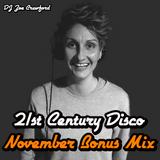 21st Century Disco - November 2019 Bonus Mix