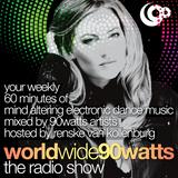 World Wide 90watts 049 - Dennis Price