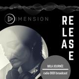 Mila Journée - radio broadcast 0001