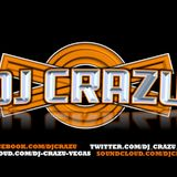 DJ crazu