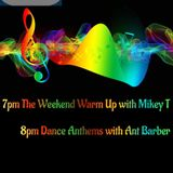 Dance Anthems on Radio Respect Live 16th August 2019