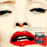 Madonna   Full Mix  - 3 in 1  Set  - Session 2017