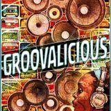 Groovalicious Radio Mix #34 // Cumbia, reggaeton & hip hop