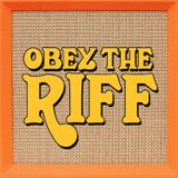 Obey The Riff #12 (Mixtape)