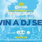 Corona Electric Beach EDC 2019 Contest