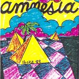 Dj Spenser Taffs - Amnesia Ibiza 1989 mix
