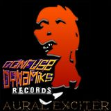 Aural Exciter - ConfuseDynamiks CorePromo (03.03.2012)