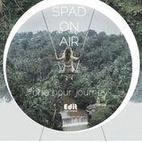 "Edit WebRadio 21 - 05 - 2017 ""One Hour Journey"""