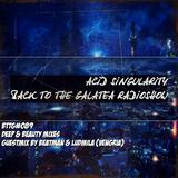 ACID SINGULARITY - BACK TO THE GALATEA #089 /w Guest Beatman & Ludmilla (Vengria) October 2019