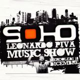 Leonardo Piva @ SOHO mixology cafe'