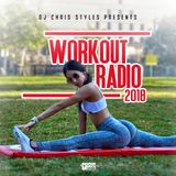 Workout Radio 2018 (Clean)