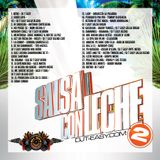 Salsa Con Leche 2 (Mixed by DJ T Easy)