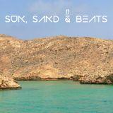 Sun, Sand & Beats (2017)