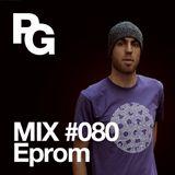 PlayGround Mix 080 - Eprom