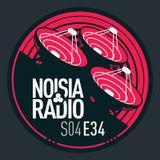 Noisia Radio S04E34 (Eprom & ZEKE BEATS Takeover)
