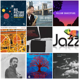 The Blueprint on Jazz FM Sunday December 13th 2015