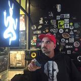 GET WET PT 19 w/ Robotalco @Radio Raheem Milano