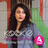 Guest Mix for AJD (BBC Asian Network)