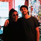 Dekmantel Radio 171 w/ Josey Rebelle & Iggy P @ Red Light Radio 05-31-2019
