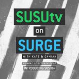 Monday 17 October   Introducing SUSUtv