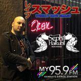 Sephi Hakubi - Weekly Rave Smash 090 - 10.07.2017