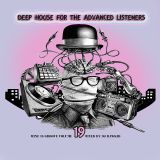 MINE IS GROOVE VOLUME 19 (DEEP HOUSE FOR THE ADVANCED LISTENERS) (mixed by dj rawkid)