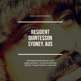 Resident 'In The Mix' - QUiNTESSON 08012020