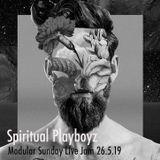 Modular Live Set Sunday Jam