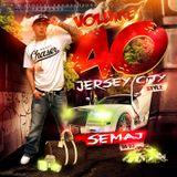 Volume.40 Jersey City Style (Full)