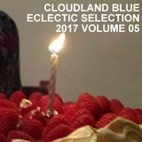 Cloudland Blue Eclectic Selection 2017 Vol 05