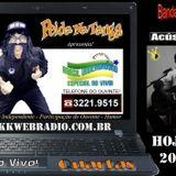 Programa Brasil underground Especial  Prodigio 03/Set/2014