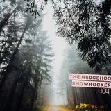 The Hedgehog - Showrocker 404 - 20.09.2018