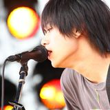 andymori(アンディモリ) 2012-09-02 SWEET LOVE SHOWER 2012