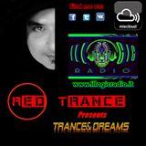 Red Trance - Trance&Dreams 134