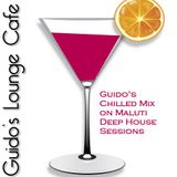 Guido's Lounge Cafe - Chilled Mix on Maluti Deep House Sessions