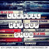 The Classic Hip Hop Show with Supreme EP182 (Full Show)