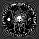 Filter x CUF x Footwerk: MYSTIC STYLEZ (Srb)