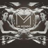 Sub:Conscious ॐKushie // UK MONDO // Podcast //  29th DEC 2016