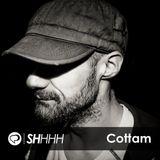 Cottam x SHhhh Drunken Summer BBQ Mix