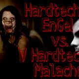 Ht Engel vs. Malachor V - Hard Way from The Heaven to The Hell (Hardtechno mix) 2017.07.01.