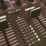 24th July 2017 - Drum & Bass Mix