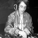 Cristian Vogel at Endoscape (Graz - Austria) - 18 October 1997