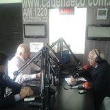 Programa Estado Ciudadano 18-09-14 con Osvaldo Meijide, Jorge Mancini y Diego Kravetz