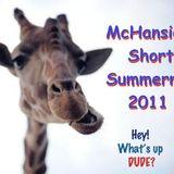 2011 mchansie short summer mix