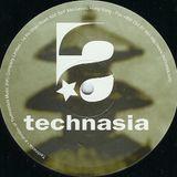 1996 - 2016 : 20 years of Technasia mix Pt.2