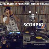 ZODIAC TRACKS - Scorpio
